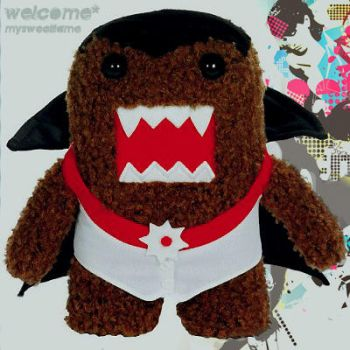 domo ID by mysweetfame