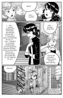 The Truth Page Two (chapter3) by MariStoryArt