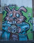 2015.05 Doel graphiti 10 by beedoll