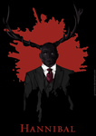 Hannibal by Grookere