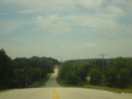 Drive up North 2 by possomperson