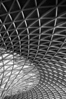 king's cross by DaRaPhotos