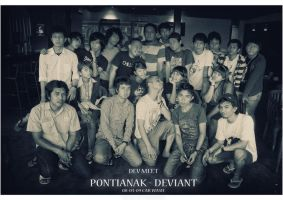 Dev Meet Pontianak 08-03-09 by Psikophat