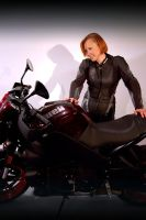 Jean and Buell 2 by RGAllanPhotography