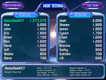 Bejeweled 2 Deluxe - Classic mode record by SonicDash57
