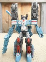 MTMTE Fortress Maximus 1 by BlurrzFire