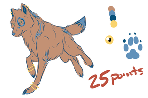 Adoptable - OPEN by VictoriWind
