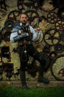 Steampunk by Arlek1Creations