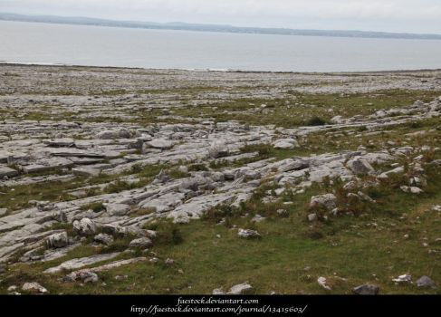 The Burren by faestock
