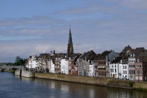 Maastricht by smallone1989