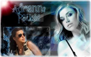 Adrianne Palicki Wallpaper by CertainlyLostFameGal