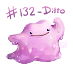 132 - Ditto by Electrical-Socket