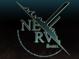 Adeptus Evangelion: NERV Babel by exiledTranquility