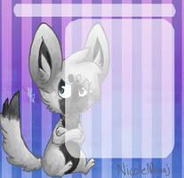 Dusty The Minccino Journal Skin .:Commission:. by Memaiva