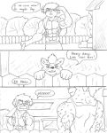 Good Boy Gone Bad - page 33 by Tails-N-Doll