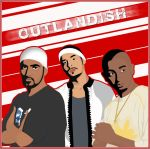Vector - Outlandish by DonQasim