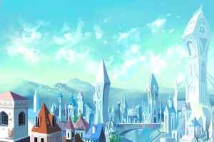 City by Sinto-risky
