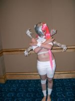 Elfen Lied  Lucy cosplay by Methvell