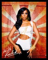 Kelly Rowland by Comeback