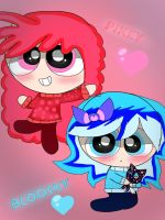 RQ: Pikey and Bloosky by Kareena08