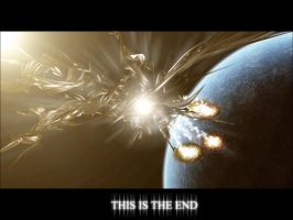 This is the End by phuture2k