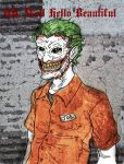 Joker's Garage by jokercrazy