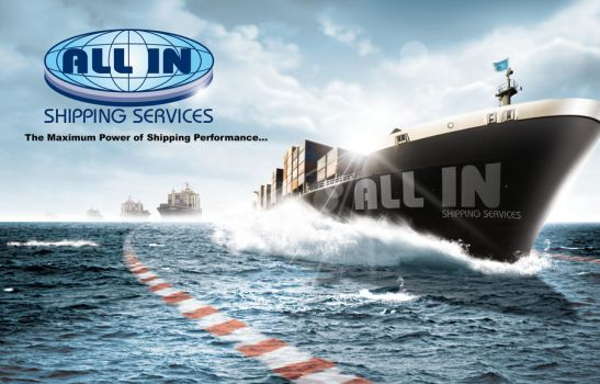 All In shipping service by HABASHY