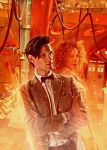Doctor Who - Titan Comics: The Eleventh Doctor 2.9 by willbrooks