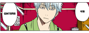 Gintama Cap 418 by Yahiko23