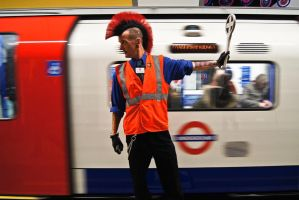 tube man by ladyjane55