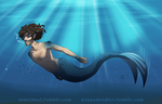 Siren Danny by TheMunchbot