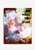 Cover Design Do What You Want by wipetty