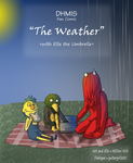 The Weather: Title Page by NEOmi-triX