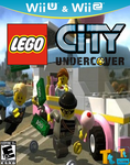 Lego City Undercover by ImAvalible1