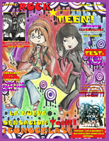 magazine cover 1 by punkies13