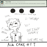 Ask cake 1 by Mansym
