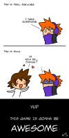 KH3D - Introductions. by KimYoshiko