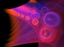 fractal 293 by Silvian25g