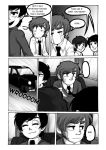 The Beatles -They say it's your birthday- page 012 by Keed-Kat