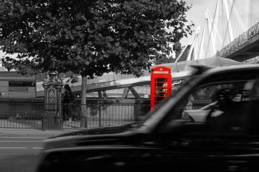 PhoneBox Red 2 by Coco-Poppins