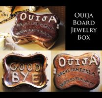 Ouija by static--death
