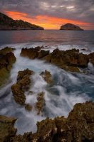 Maire Islands... by vincentfavre