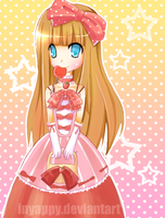 + sweet lolita + by iNyappy