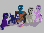dysfunctional stream family by kickassking