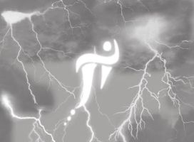 Ancient Powers- Lightning 1 by The---Storyteller