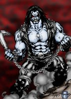 Lobo by Jake-Townsend