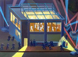 Noise Ordinance Offenders- Jer by blind-awakening
