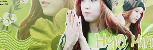 [ COVER ZING ] : HyoMin T-ara by yennhi106