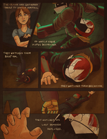 Page Eighteen by Billosopher
