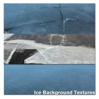 Ice Background Textures by dizzyflower28